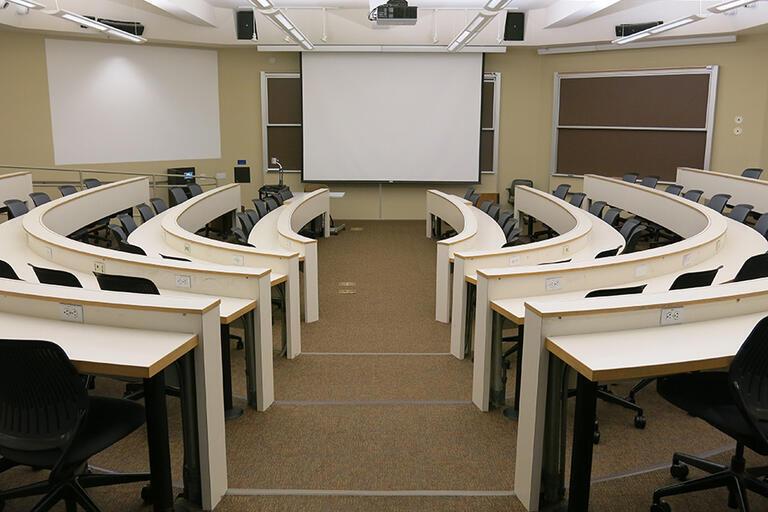 Goldman School of Public Policy 150